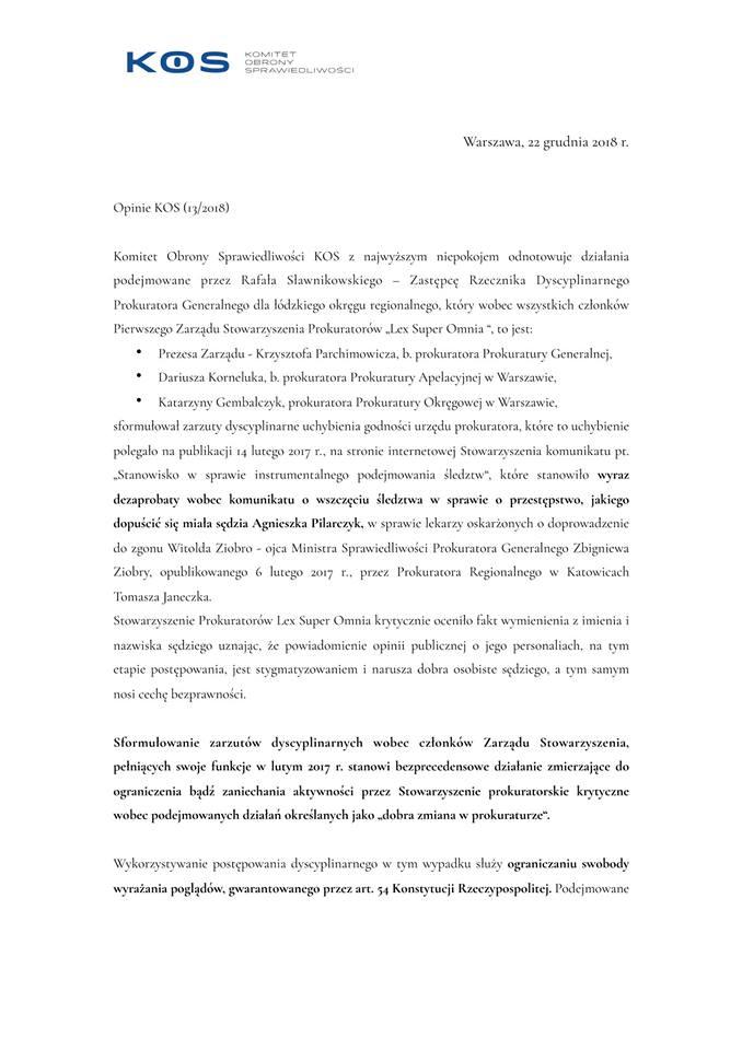 Opinia KOS 13_2018_1
