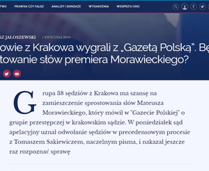 OKOpress_Sędziowie z Krakowa wygrali z Gazetą Polską_zdjęcie