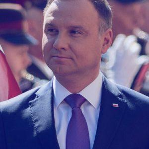 Andrzej Duda_zdjęcie