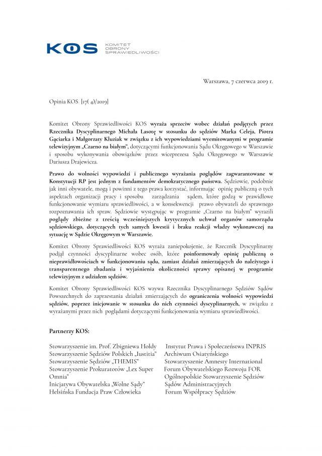 Opinia KOS 17_19