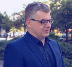 Łukasz Biliński_zdjęcie